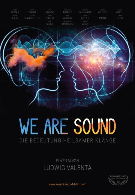 Filme am Vienna Spirit Gathering_We Are Sound