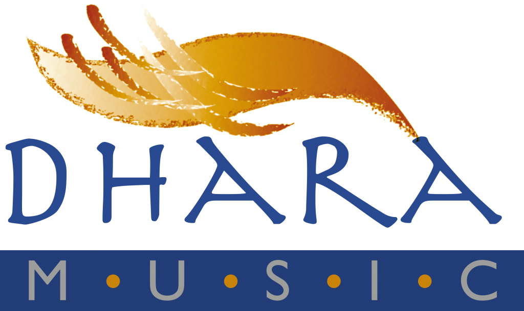 Impressum_Dhara Music