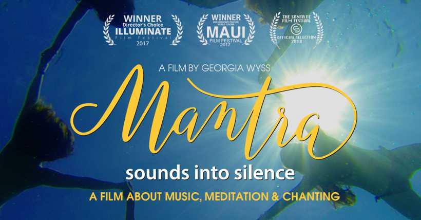 Filme am Vienna Spirit Gathering_Mantra Sounds into Silence